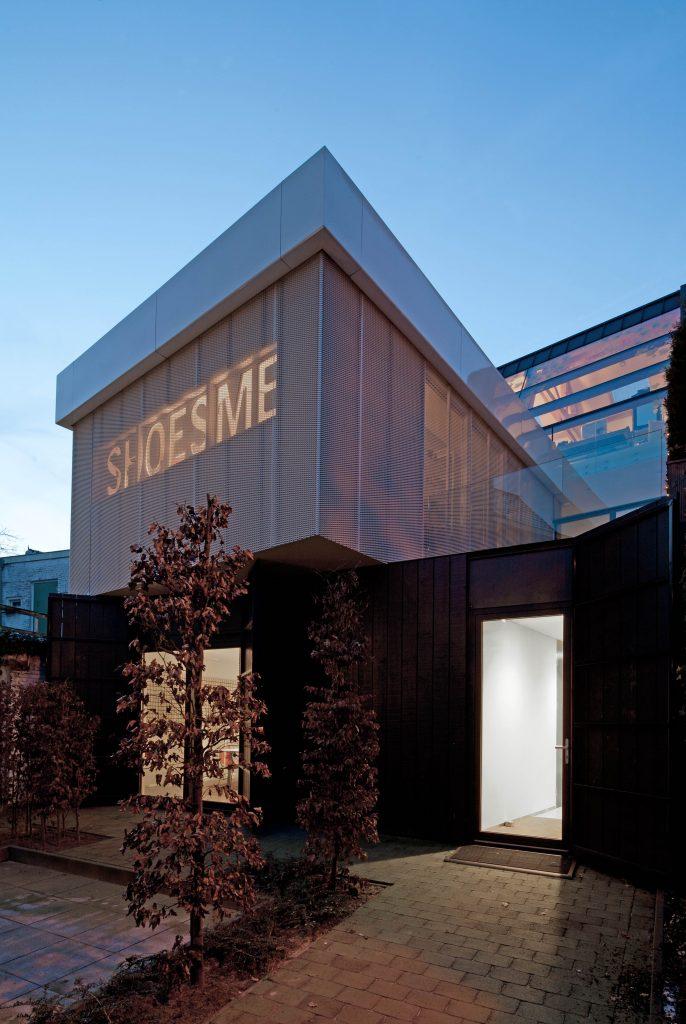 Shoesme hoofdkantoor