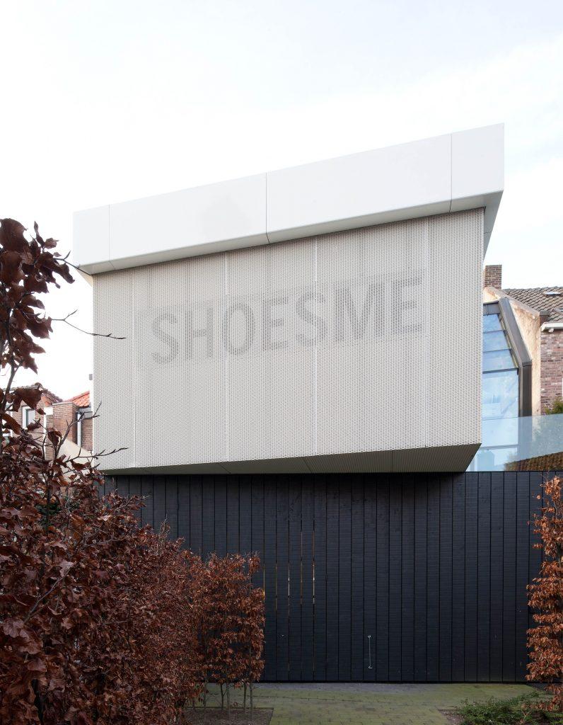 Shoesme hoofdkantoor Tilburg