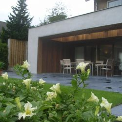 Verbouwing woonhuis in Berkel Enschot
