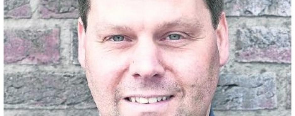 Cobouw interview met Joris Verhoeven