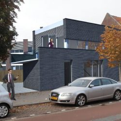 Project Trouwlaan/Korvelseweg