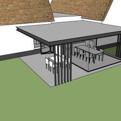 Verbouwing Breda