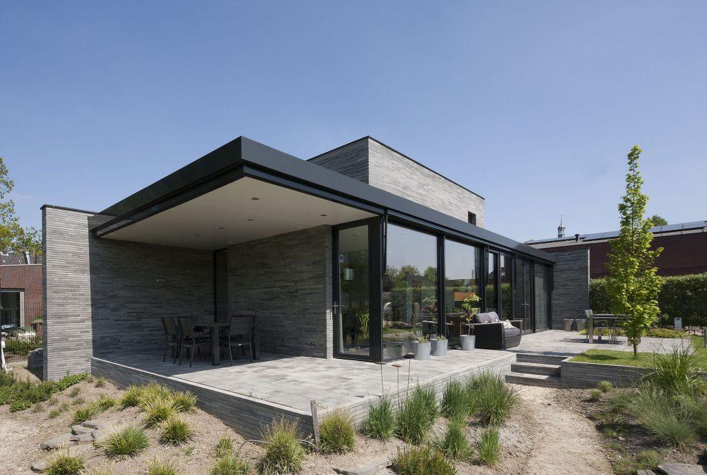Villa Teunisbloem Udenhout