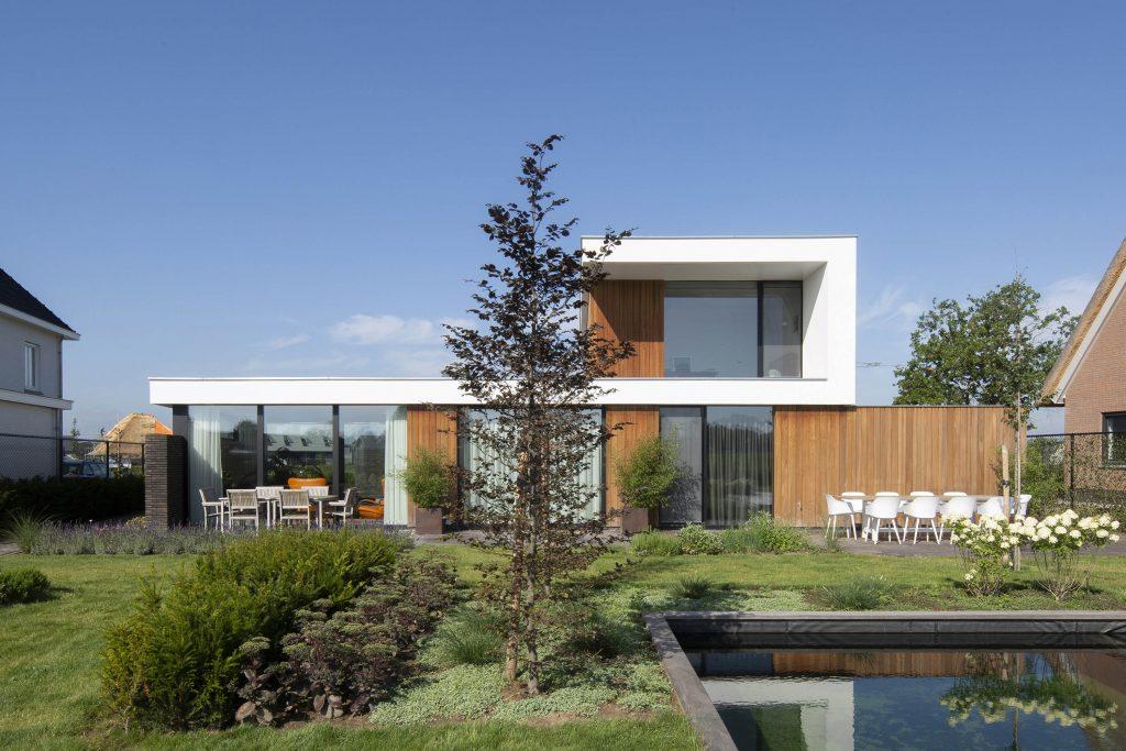 Villa de Kraan Berkel-Enschot